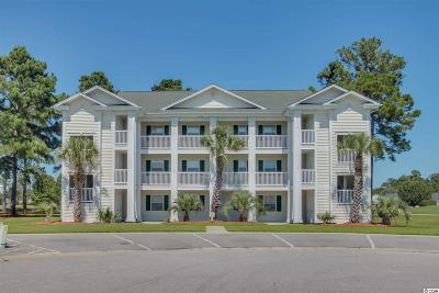 Longs Condo/Townhouse Active-Pending Sale - Cash Ter: 689 Tupelo Drive #22-F