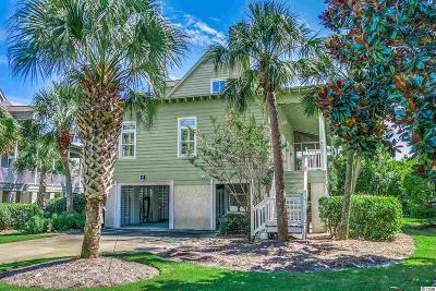 Pawleys Island Single Family Home For Sale: 34 Compass Court
