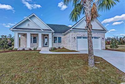 Myrtle Beach Single Family Home For Sale: 113 Oyster Point Way
