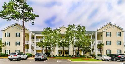 North Myrtle Beach Condo/Townhouse For Sale: 601 Hillside Dr N #3133