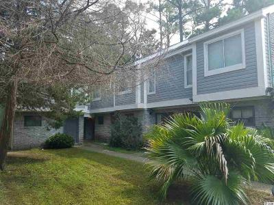 Myrtle Beach Multi Family Home For Sale: 514 37th Ave N