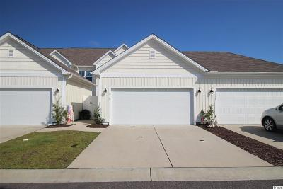 Murrells Inlet Condo/Townhouse For Sale: 709 Pickering Dr #D