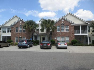 Murrells Inlet Condo/Townhouse For Sale: 34 Woodhaven Drive #G