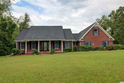 Conway Single Family Home For Sale: 3731 Love Lane