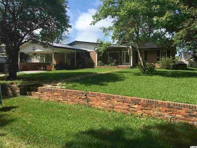 Little River Single Family Home For Sale: 4422 W Nixon Circle