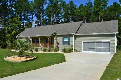 Little River Single Family Home For Sale: 2135 Starduster Lane