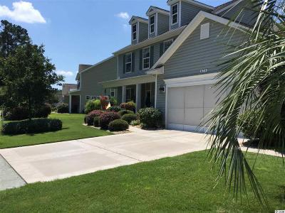 Conway Single Family Home For Sale: 839 Helms Way