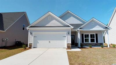 29579 Single Family Home For Sale: 1608 Palmetto Palm Dr