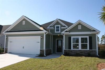 29579 Single Family Home For Sale: 1612 Palmetto Palm Dr