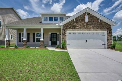 29579 Single Family Home For Sale: 5122 Country Pine Dr.
