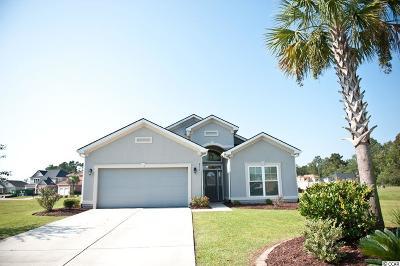 29579 Single Family Home For Sale: 830 Covelo Lane