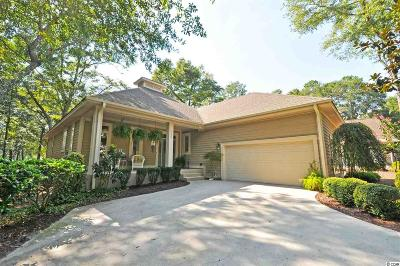 North Myrtle Beach Single Family Home For Sale: 939 Morrall Drive