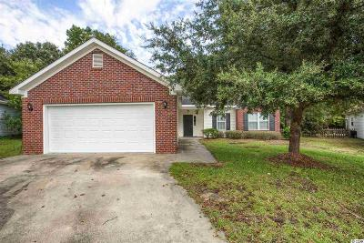 Conway Single Family Home For Sale: 145 Jessica Lakes Drive