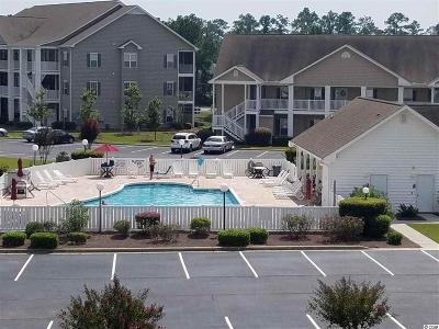 Murrells Inlet Condo/Townhouse For Sale: 5846 Longwood Drive #304