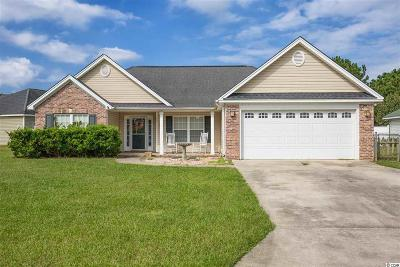 Conway Single Family Home For Sale: 171 Talon Dr