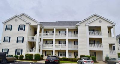 North Myrtle Beach Condo/Townhouse For Sale: 901 West Port Drive #308