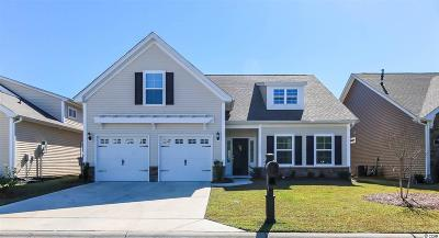 29579 Single Family Home For Sale: 3676 White Wing Circle