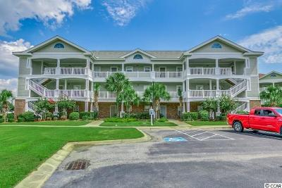 North Myrtle Beach Condo/Townhouse For Sale: 5801 Oyster Catcher Drive #831