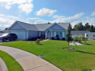 Conway Single Family Home For Sale: 1233 Dunraven Court