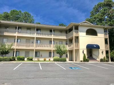 Little River Condo/Townhouse Active-Pend. Cntgt. On Financi: 4109 Pinehurst Circle #EE5