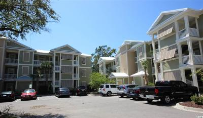 Pawleys Island Condo/Townhouse For Sale: 70 Mingo Drive #2-B