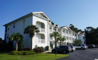 Little River SC Condo/Townhouse For Sale: $95,000