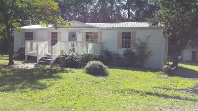 Longs Single Family Home For Sale: 100 Rolling River Rd