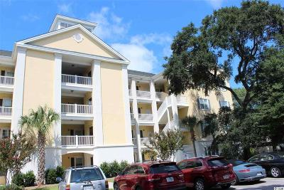 North Myrtle Beach Condo/Townhouse For Sale: 601 Hillside Drive, N #2136 #2136