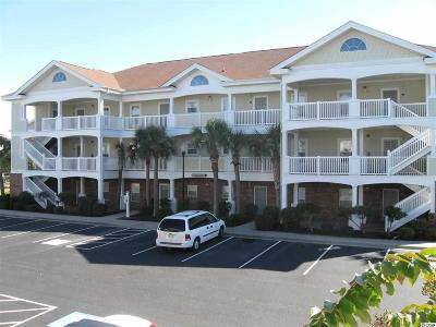North Myrtle Beach Condo/Townhouse For Sale: 5801 Oyster Catcher Drive #414
