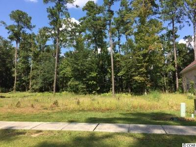 Myrtle Beach Residential Lots & Land For Sale: Lot 522 Chamberlin Road