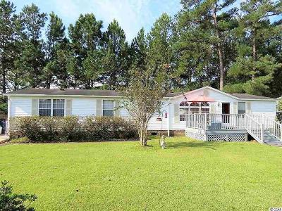 Myrtle Beach Single Family Home For Sale: 3227 Red Bird Lane