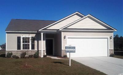 Myrtle Beach Single Family Home For Sale: 4147 Alvina Way