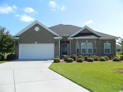 Conway Single Family Home For Sale: 1008 Blue Hole Court