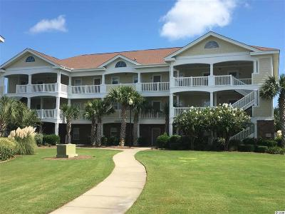 North Myrtle Beach Condo/Townhouse For Sale: 5801 Oyster Catcher Drive #934