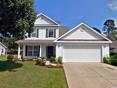 Myrtle Beach Single Family Home For Sale: 1251 Ambling Way Drive