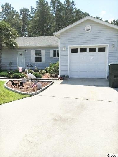 Conway Single Family Home For Sale: 1008 Green Crest Ct
