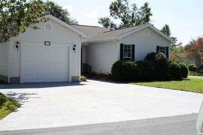 Murrells Inlet Single Family Home For Sale: 914 Wind Sail Court