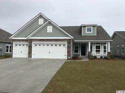 Murrells Inlet Single Family Home Active-Pend. Cntgt. On Financi: 752 Cherry Blossom Drive