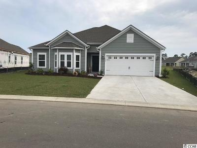 Murrells Inlet Single Family Home Active-Pend. Cntgt. On Financi: 305 Sherwood Drive