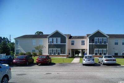 Myrtle Beach Condo/Townhouse For Sale: 3806 Maypop Circle #16-G