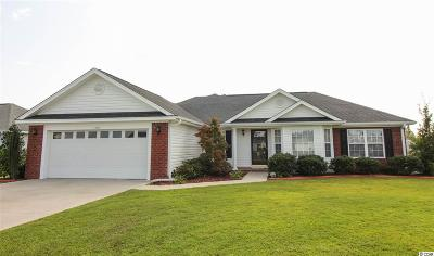Conway Single Family Home For Sale: 106 Vassal Court