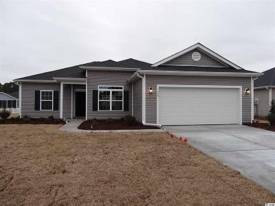 Conway Single Family Home Active-Pend. Cntgt. On Financi: 1478 Half Penny Loop