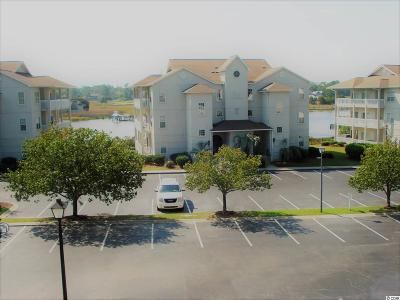 Little River SC Condo/Townhouse For Sale: $243,000