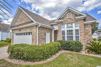 Myrtle Beach Single Family Home For Sale: 300 Palm Lane