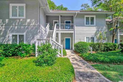 North Myrtle Beach Condo/Townhouse For Sale: 1221 Tidewater Drive #1722