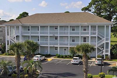 Myrtle Beach Condo/Townhouse For Sale: 4661 Wild Iris #204