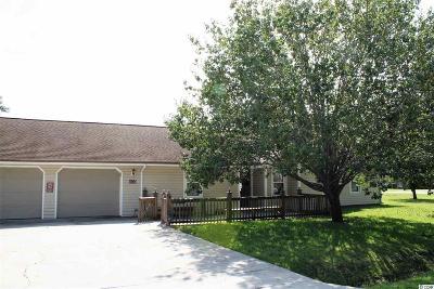 Myrtle Beach Single Family Home For Sale: 600 Goosecreek Drive