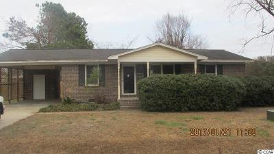 Conway Single Family Home For Sale: 622 University Forest Circle