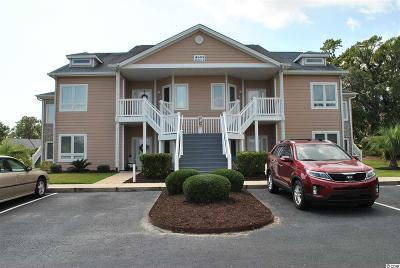 Little River SC Condo/Townhouse For Sale: $220,000