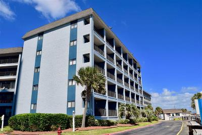 Myrtle Beach Condo/Townhouse For Sale: 5905 S Kings Hwy #104-B
